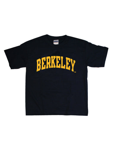 Berkeley Arch Youth Tee
