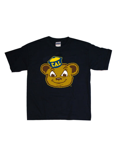 Oski Face Youth Tee