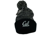 Cal and Walking Bear Pom Pom Beanie