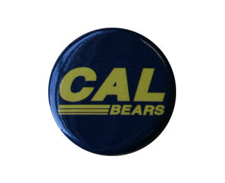 All items are trademarked by University of California Berkeley with their official logos. Cal Script, Campanigle, California Walking Bear, Oski mascot bear, California Golden Bears, UC Berkeley school seal, California Football and such.