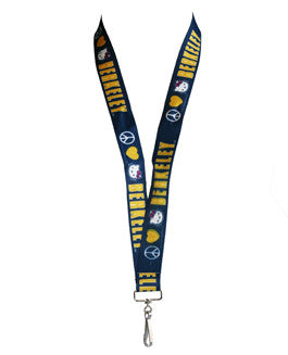 Hello Kitty Berkeley Lanyard