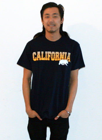 MV Sport Gradient California Tee
