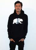Cal Berkeley Walking Bear Hoodie