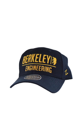 Cal Berkeley Engineering Hat