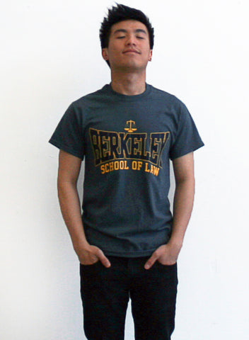 MV Sport School of Law Tee