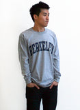 Berkeley Arch Long Sleeve Tee