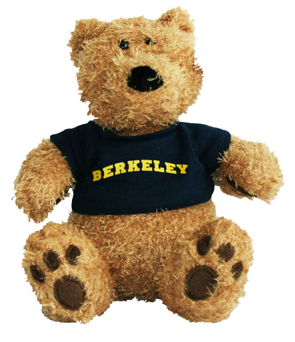 Berkeley Gund Golden bear
