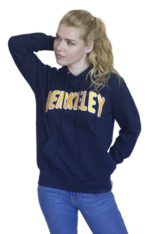 MV Sport Women's Berkeley Patch Hoodie