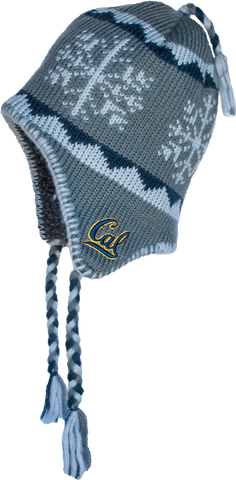 Cal Berkeley Cozy Winter Beanie