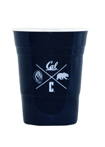 Cal Logo Tailgate Cup