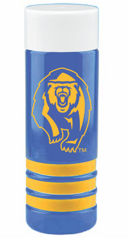 California Athletic Bear Water Bottle