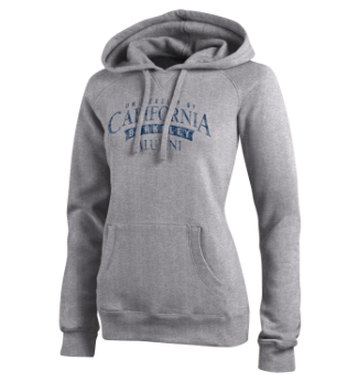 Champion University of California Alumni Women's Hoodie