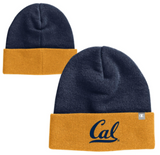 Champion Brand Two Color Cal Beanie