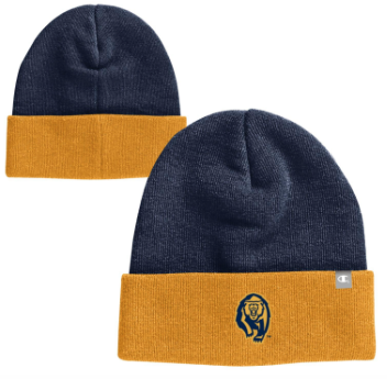 Champion Brand California Athletic Bear Beanie