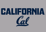 California Cal Champion Vapor Long Sleeve Tee
