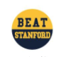 Beat Stanford Button
