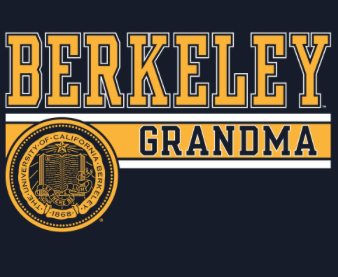 Champion  Berkeley Grand Ma Tee
