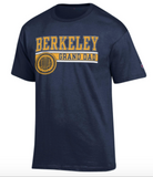 Champion  Berkeley Grand Dad Tee