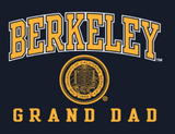Berkeley Grand Dad Zip Hood by Champion