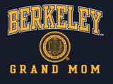 Berkeley Grand Mom Zip Hood by Champion