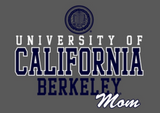 University of California Berkeley Mom Hoodie