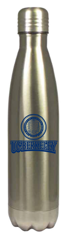 UC Berkeley Insulated Bottle