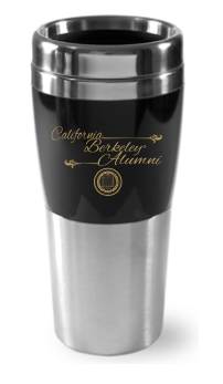 California Berkeley Alumni Travel Mug