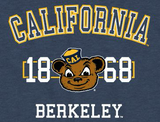 Oski California Golden Bears Cal Youth Tee