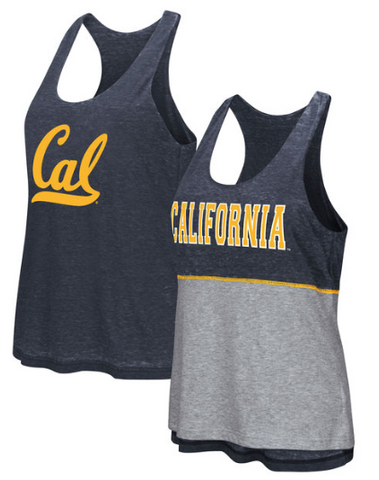 Colosseum Reversible Cal California Women's tank
