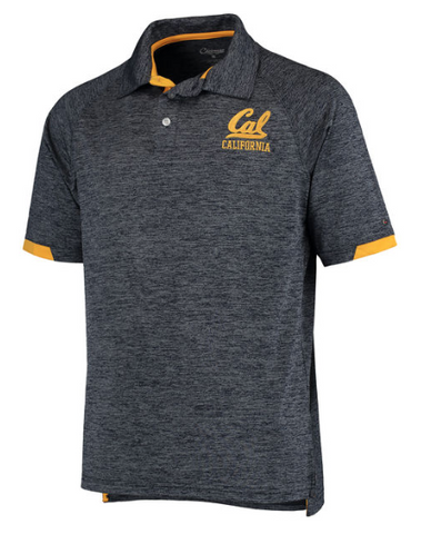 Colosseum Cal California Chiliwear polo
