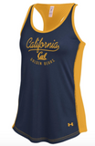 Under Armour Cal Golden bear Women's Tank