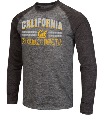Colosseum California Dri Fit Baseball Tee