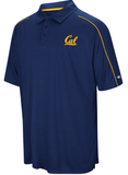 Colosseum Cal Gold Accent Polo
