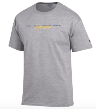 UC Berkeley Grand Ma Tee