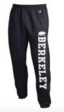 Berkeley Champion Sweatpants with Pockets