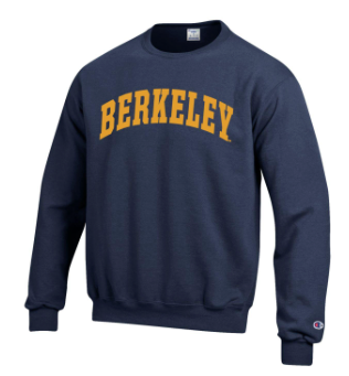 Champion Berkeley Patch Crew