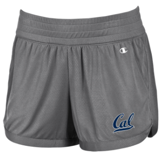 Champion Cal Women's Athletic Short
