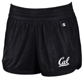 Cal Champion Women's Athletic Short