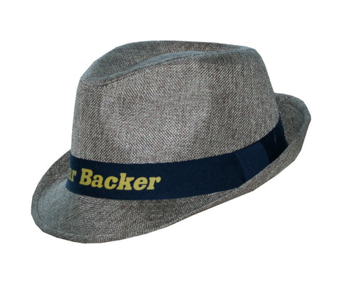 cal bears backer fedora