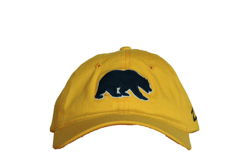 Walking bear Gold Cal Hat