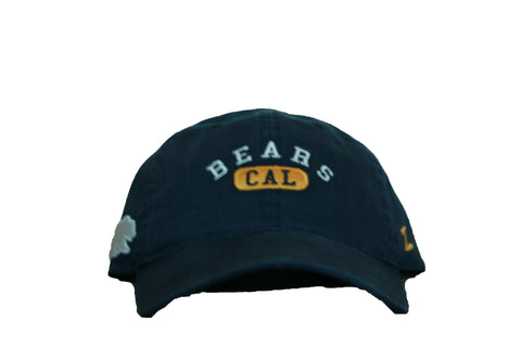 Cal Bears Low Profile cap