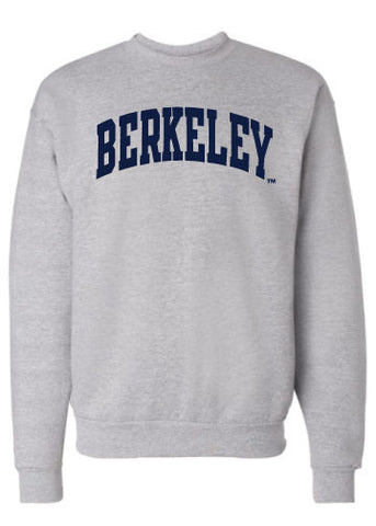 Berkeley Arch Crewneck