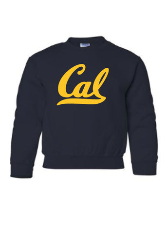 Cal Script Youth Crew