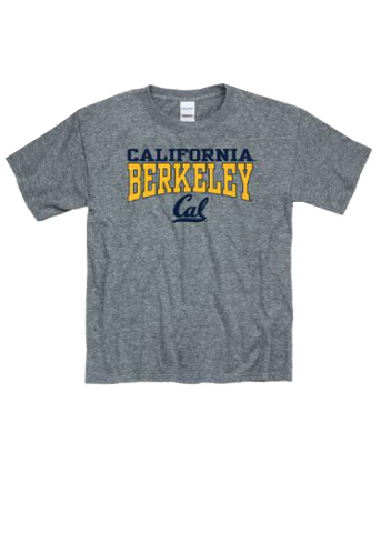 California Berkeley Cal Youth Tee