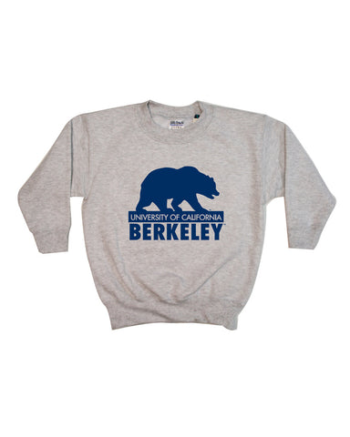 University of California Berkeley Bear Youth Crew