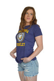 Two Color Berkeley Seal Women's Tee