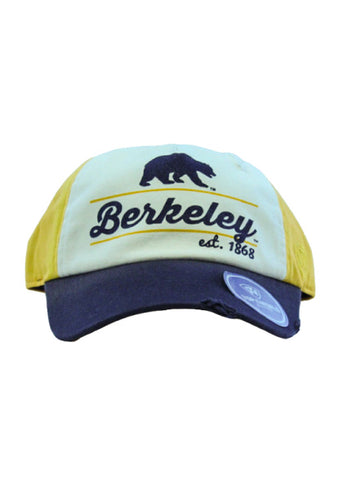 Berkeley Bear Vintage Cap