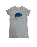 UC Bear Women's Tee
