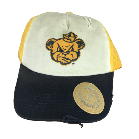 Vintage Collection Angry Oski Hat