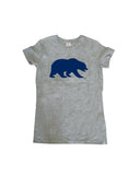 Walking Bear Women's Tee